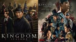 Netflix Series Kingdom Season2 Review