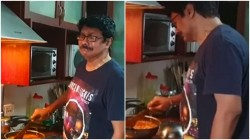 Singer Venugopal Shares Lockdown Special Cooking Video