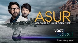 Voot Select Series Asur Welcome To Your Dark Side Review
