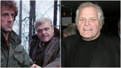 Rambo First Blood Actor Brian Dennehy Passes Away