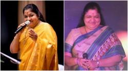 Singer Ks Chithra Sings For Medical Staff