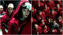The Reason Behind The Names Of Money Heist Characters