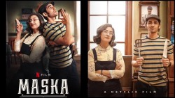 Netflix Movie Maska Review