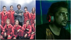 Ajay Jethi Said He Was Never Heard Of Money Heist Before Getting A Role In Fourth Season