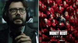 Netflix Series Money Heist Season 4 Review