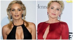 Sharon Stone Talks About Her Struggles