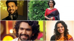 Singers Chandanamani Challenge Viral In Social Media