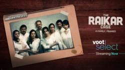 Voot Select Series The Raikar Case Review