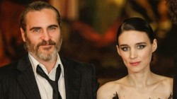 Joaquin Phoenix And His Fiance Are Waiting For Their First Child