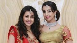 Sanjanaa Galrani About Her Marriage