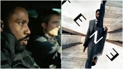 Christopher Nolan S Tenet Movie Second Trailer Trending