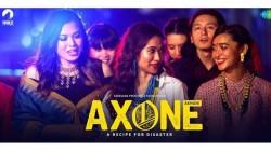 Netflix Movie Axone Review
