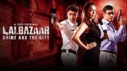 Zee5 Series Lalbazaar Season 1 Review