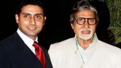 Abhishek Bachchan S Reply To Netizen S Comment About His Family