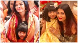 Aiswarya Rai Bachchan Thanked To Her Fans For Their Unconditional Love And Prayers