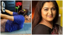 Kushboo Sundar Reply To A Fan On Her Comment Section Went Viral
