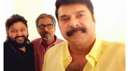 Mammootty S Latest Selfie With Lijo Jose Pellissery Hinting A New Movie