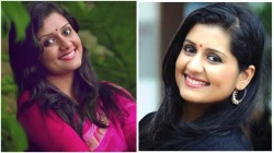 Actress Sarayu Mohan Revealed How Director Cast Her In The New Short Film Shakeela