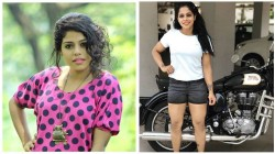 Interview With Actress Sreeya Iyer