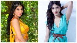 Shruti Haasan About Her Plastic Surgery