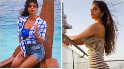 Shahrukh Khan Daughter Suhana Khan S Latest Photos Proves She Is A True Fashionista