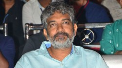 Director Ss Rajamouli And Family Tests Covid Negative