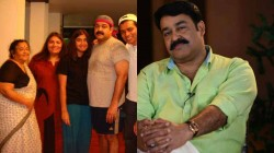 Mohanlal Back On Track Busy With Upcoming Programmes