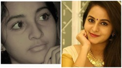 Bhama Shared An Unseen Stills From The Age Of 18 Getting Wow Reaction From Celebrities