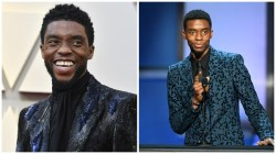 Marvel S Black Panther Star Chadwick Boseman Passes Away Due To Colon Cancer