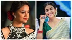 Mahanati Actress Keerthy Suresh To Enter Wedlock Soon Latest Reports