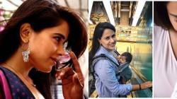 Sameera Reddy Talks About Her Character From The Movie Vaaranam Aayiram
