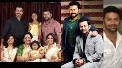 Prithviraj Talks About The Versatile Actor From The Family Old Interview Went Viral Again