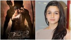 Alia Bhatt Withdraws From Ss Rajamouli S Rrr