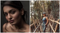 Queen Actress Saniya Iyappan About Her Modern Dressing Style
