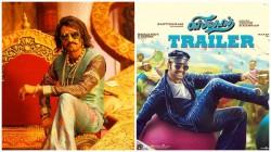Santhanam Movie Biskoth Trailer Went Viral