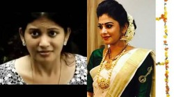 Actress Sshivada Talks About Her Entry In Vineeth Kumar S Musical Album Mazha