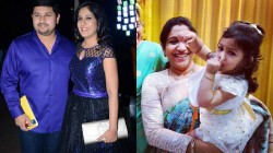 Singer Sujatha Mohan S First Reaction When She Know About Shweta Mohan S Love Affair With Aswin