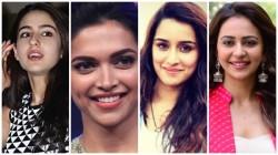 Deepika Padukone Sara Ali Khan And Other Bollywood Top Actress Summoned By Ncb
