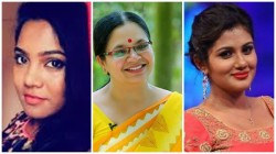Bigg Boss Famealina Padikkal Sayanora Philip Celebrates Are Support Bhagyalakshmi