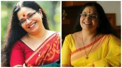 Alleppey Ashraf S Support To Dubbing Artist Bhagyalakshmi