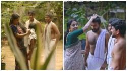 Actress Chippy Starrer New Serial Swanthanam Started Telecasting