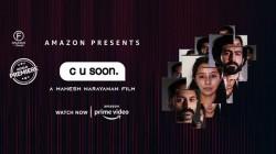 Fahadh Faasil And Roshan Mathew Starrer Amazon Prime Release C U Soon Movie Review