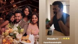 Poornima Shares Indrajith S Song Video Fans Pouring Love
