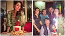 Kareena Kapoor Turns 40 Actress Celebrated Birthday With Friends And Family