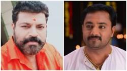 Manoj Kumar Shares Late Actor Sabrinath S Picture In Chiri Challenge