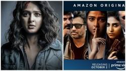 Nishabdham Trailer Anushka Shetty And R Madhavan Shines In The Suspense Thriller