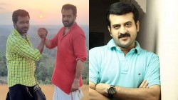 Jishin Mohan S Lovely Birthday Wishes To Sajan Surya Writeup Went Viral