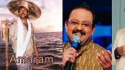 When Spb Rejected Mammootty Starrer Amaram Movie Song For A Reason