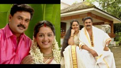 Manju Warrier Wont Act But She Will Produce The Movie Said By Dileep On Sallapam Second Part Discu
