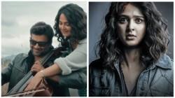 Anushka Shetty Madhavan Movie Nishabdham Love Song Out